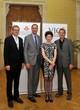 Verleihung des Leon Zelman-Preises 2014 an Martin Krist und das Gymnasium Wien 19