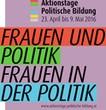 Aktionstage Politische Bildung 2016
