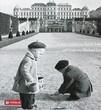Erich Lessing/ Michael Gehler:  Von der Befreiung zur Freiheit Österreich nach 1945.