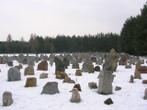 76 Jahre Aufstand von Treblinka