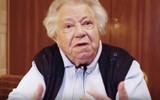 Frau Gertrude - eine Überlebende des Holocaust aus Wien
