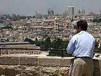 Gesucht wird… der arabische Schindler