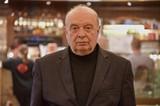 Zeitzeuge und Theresienstadt-Überlebender Rudolf Gelbard in Wien verstorben