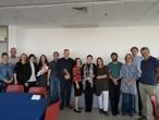 20 Jahre Kooperation mit Yad Vashem – Ehrung für _erinnern.at_-Obfrau Martina Maschke