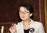 In memoriam Nationalratspräsidentin Mag.a Barbara Prammer (1954 - 2014)