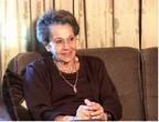 Sophie Haber (1922 - 2012)