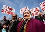 """Internationaler Tag der Roma am 8. April - Erinnerung an den PORAJMOS, an das """"Verschlingen"""""""