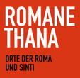 """Neues Unterrichtsmaterial """"Romane Thana – Orte der Roma und Sinti"""""""