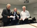 IWitness – Kooperation mit USC Shoah Foundation, PH Luzern und Europa-Universität Flensburg gestartet